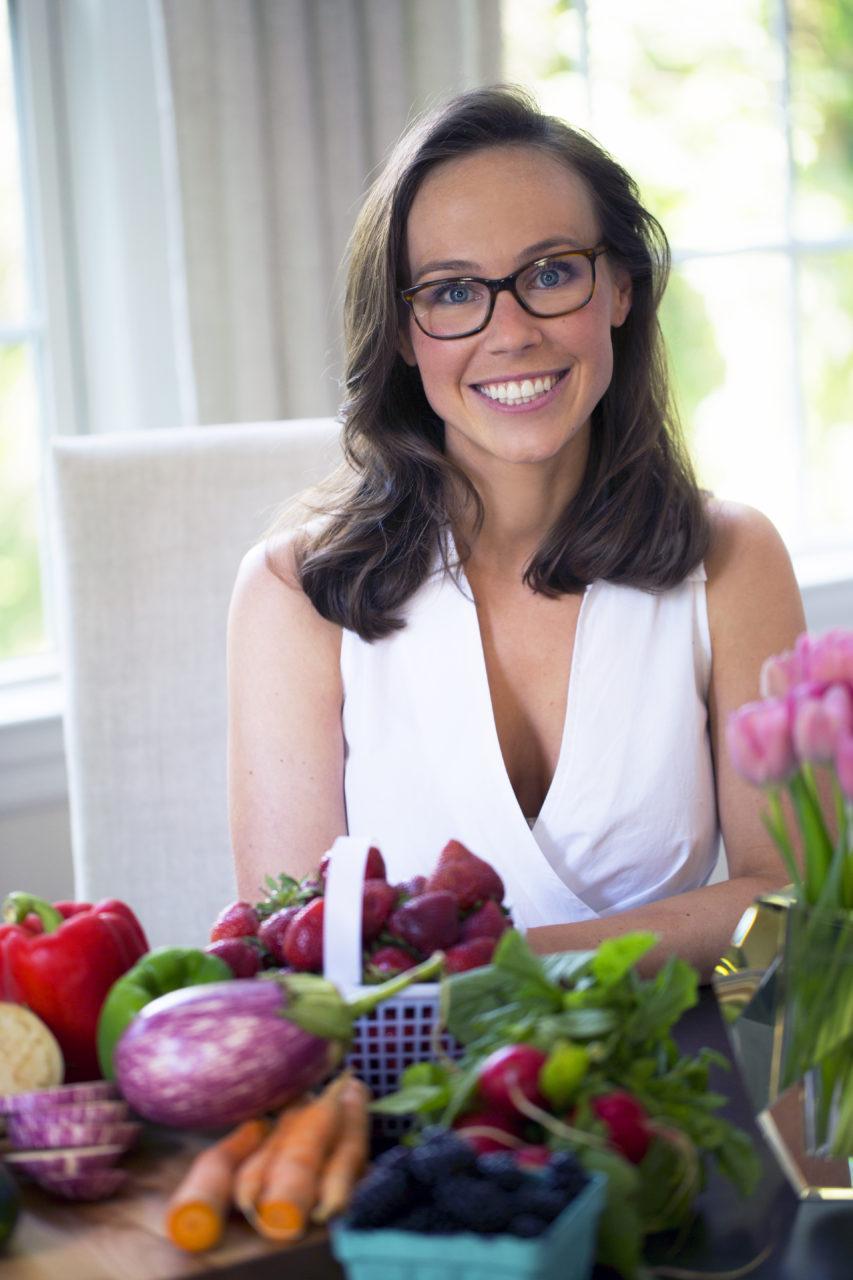 Charlotte Nutritionist Izzy Smith